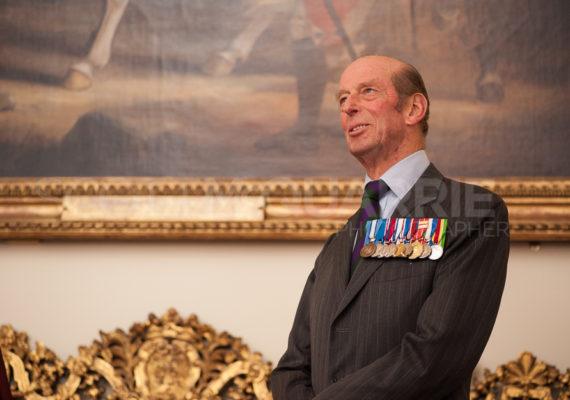 Prince Philip unveiling